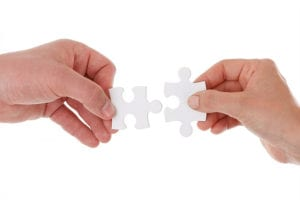 Piecing together your health story